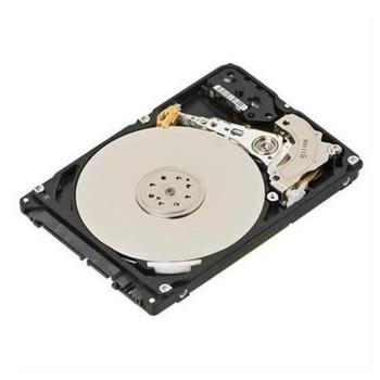 666288-001 HP 500GB 5400RPM SATA 3.0 Gbps 2.5 8MB Cache Hard Drive