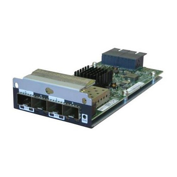 EX-UM-2X4SFP-M Juniper 2-Ports 10GbE SFP+ / 4-Port GbE SFP Uplink Module with MACsec Support (Refurbished)