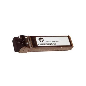 E7Y65A HP StoreFabric C-Series 10Gbps 10GBase-LR Single-mode Fiber 10km 1310nm SFP+ Transceiver Module