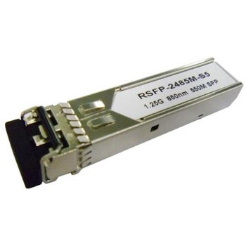 GLC-SX-MMD-RF Cisco 1.25Gbps 1000Base-SX Multi-mode Fiber 550m 850nm Duplex LC Connector SFP Transceiver Module (Refurbished)