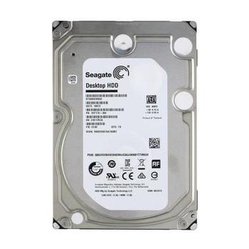 ST5000DM002 Seagate 5TB 7200RPM SATA 6.0 Gbps 3.5 128MB Cache Desktop Hard Drive