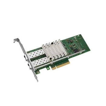 540-BBHJ Dell Intel X520 Dual-Ports 10Gbps DA/SFP+ with I350 Dual-Ports 1Gbps Ethernet Network Daughter Card