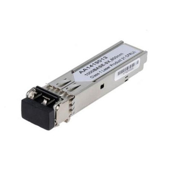 AA1419013 Nortel 1Gbps 1000Base-SX SFP GBIC (mini-GBIC connector type LC) Transceiver Module (Refurbished)