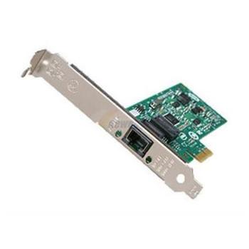 EXPI9301CT Intel PRO/1000 CT Single-Port RJ-45 1Gbps PCI Express Gigabit Network Adapter
