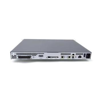 VG224-MP Cisco VG 224 Analog Voice Gateway 2 x 10/100Base-TX LAN 1 x 24 x FXS 1 CompactFlash (CF) Card (Refurbished)