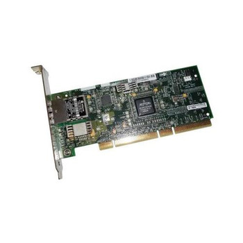 011277-002 HP NC6770 PCI-X 64-Bit 133MHz 1000Base-SX Gigabit Ethernet Network Interface Card
