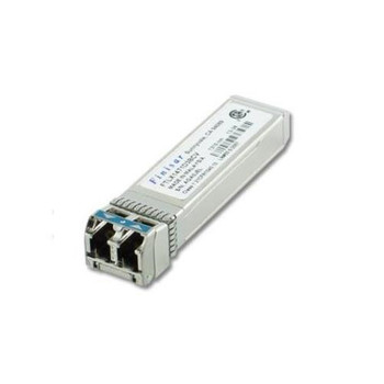 FTLX1471D3BCV Finisar 10Gbps 10GBase-LR Single-mode Fiber 10km 1310nm Duplex LC Connector SFP+ Transceiver Module