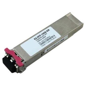 EX-XFP-10GE-ER Juniper 10GBase-ER XFP 1550nm 40km Transceiver Module (Refurbished)