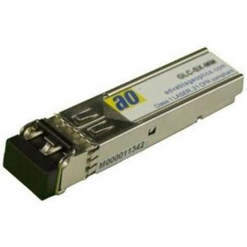 RX-550M-SFP Juniper 1Gbps 1000Base-SX SFP 850nm 550m Transceiver Module (Refurbished)