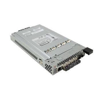 NF205 Dell Brocade Silkworm 4016 16-Ports 4Gbps Fibre Channel Switch for PowerEdge 1855 1955 (Refurbished)