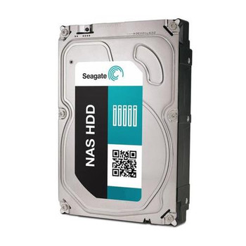 1H4168-990 Seagate 4TB 5900RPM SATA 6.0 Gbps 3.5 64MB Cache NAS Hard Drive