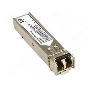 1990-3657 HP X121 1Gbps 1000Base-SX Multi-mode Fiber 550m 850nm Duplex LC Connector SFP (Mini-GBIC) Transceiver Module