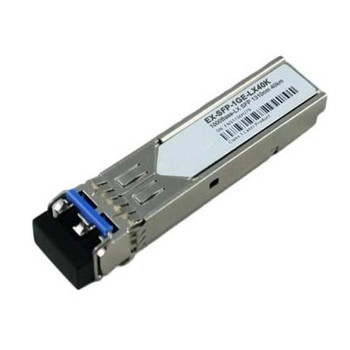 EX-SFP-1GE-LX40K Juniper 1000Base-LX SFP 1310nm 40km Transceiver Module (Refurbished)