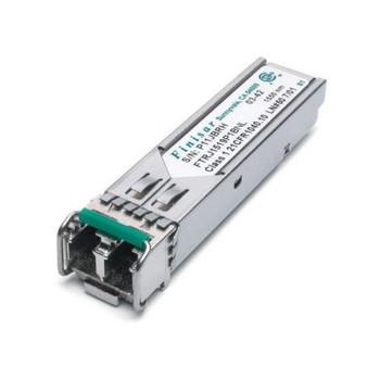 FTRJ1519P1BNL Finisar 2Gbps 1000Base-ZX Single-mode Fiber 80km 1550nm Duplex LC Connector SFP Transceiver Module
