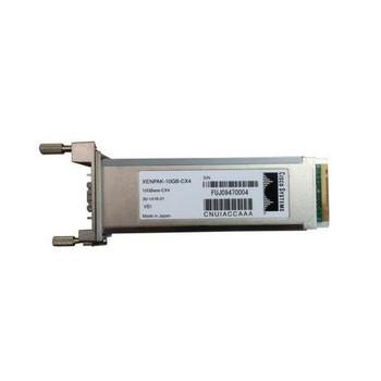 XENPAK-10GB-CX4= Cisco 10GBase-CX4 Copper 15m XENPAK Transceiver Module (Refurbished)