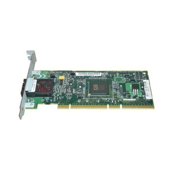 010134-000 HP NC6134 PCI-X 1000Base-SX Gigabit Ethernet Controller Network Interface Card (NIC)