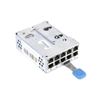 253240-001 Compaq 10Port RJ45 Module