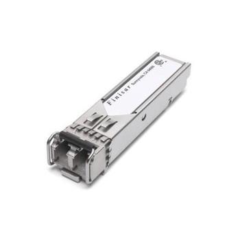 FTRJ1519P1BCL Finisar 2Gbps 1000Base-ZX Single-mode Fiber 80km 1550nm Duplex LC Connector SFP Transceiver Module