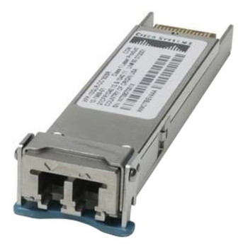 XFP-10GBASE-LR= Cisco 10Gbps 10GBase-LR Single-mode Fiber 10km 1310nm LC Connector XFP Transceiver Module