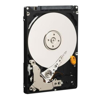 GM6N1 Dell 1TB 5400RPM SATA 3.0 Gbps 2.5 8MB Cache Hard Drive