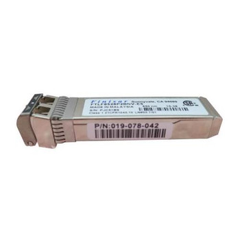 019-078-042 EMC 8Gbps Short Wave 850nm LC Connector Optical SFP+ Transceiver