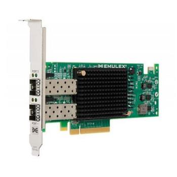 49Y4250 IBM 10Gb Dual-Port Virtual Fabric Adapter by Emulex for System x