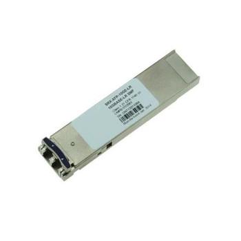 SRX-XFP-10GE-LR-ET Juniper 10Gbps 10GBase-LR Single-mode Fiber 10km 1310nm XFP Transceiver Module (Refurbished)