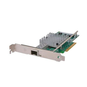 E10G41BFSRBLK-B2 Intel X520-SR1 Single-Port 10Gbps 10GBase-SR Gigabit PCI Express 2.0 x8 Full-height Low-profile Converged Network Adapter (5-Pack)