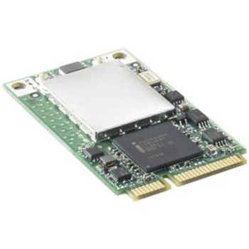 EX150AA#ABA HP Intel PRO/Wireless 3945ABG Card Mini PCI Express 54Mbps