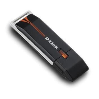 DWA-130 D-Link 802.11g/n Wireless N USB 2.0 Network Adapter