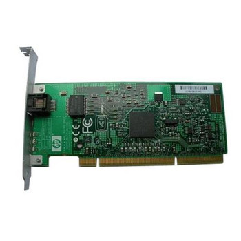 012361-002 HP NC370T PCI-X 64-Bit 133MHz MultiFunction Gigabit Server Adapter Network Interface Card