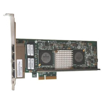 49Y4220 IBM NetXtreme II 1000 Express Quad-Port Ethernet Adapter by Broadcom for System x