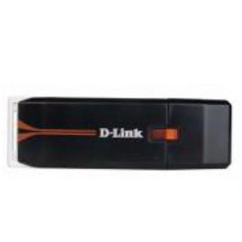 DWA-130-PB-R D-Link 802.11g/n Wireless N USB 2.0 Network Adapter (Refurbished)