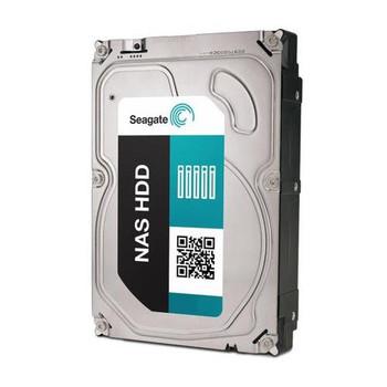 1H4168-500 Seagate 4TB 5900RPM SATA 6.0 Gbps 3.5 64MB Cache NAS Hard Drive