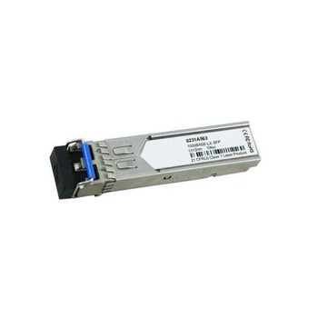 0231A563 3Com 1Gbps 1000Base-LX 10km 1310nm LC Connector SFP Transceiver Module