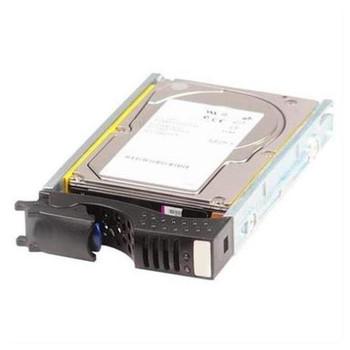 005046430 EMC 18GB 10000RPM Fibre Channel 2Gbps 3.5-inch Internal Hard Drive