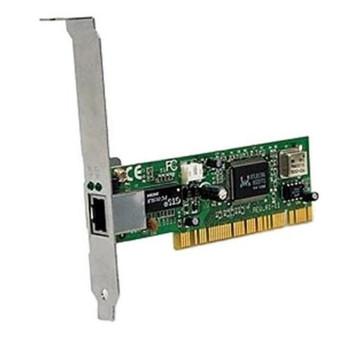 DFE-530TX+ D-Link Single-Port RJ-45 10/100Mbps PCI Fast Ethernet Low Profile Network Adapter