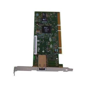 A65384-003 Intel 10/100/1000 Base TX PCI-X Ethernet Adapter