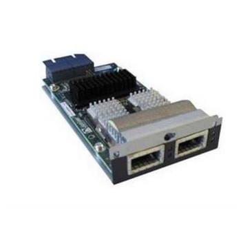 EX-UM-2XFP Juniper 2-Port 10GbE XFP Module 2 x XFP Expansion Module (Refurbished)