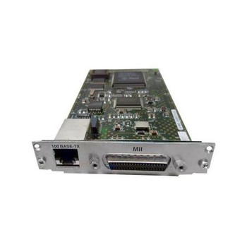 501-2919-02 Sun S-BUS 100BaseT Fast Ethernet 2.0/2.1 Card
