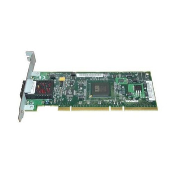 010133-001 HP NC6134 PCI-X 1000Base-SX Gigabit Ethernet Controller Network Interface Card (NIC)