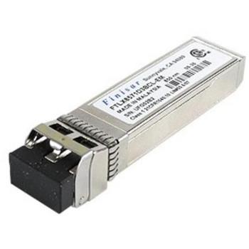 S26361-F3986-L3 Fujitsu SFP+ Transceiver 1 x 10GBase-X