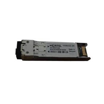 AA1403015-E6 Nortel 10Gbps SFP+ Transceiver Module (Refurbished)