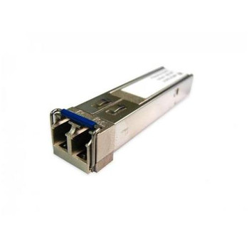 JX-SFP-1GE-SX Juniper 1Gbps 1000Base-SX Multi-Mode Fiber 550m 850nm LC Duplex Connector SFP Transceiver Module (Refurbished)