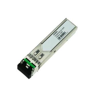 JD496A HP 1Gbps 1000Base-ZX Single-mode Fiber 70km 1550nm Duplex LC Connector SFP Transceiver Module