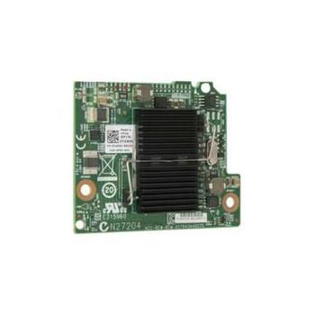 TKR5K Dell Broadcom 57840S 10Gb Quad Port KR Blade Network Daughter Card