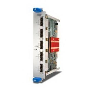 PD-5-10XGE-SFPP Juniper 10-port 10-GbE Interface Card 10 x XFP (Refurbished)