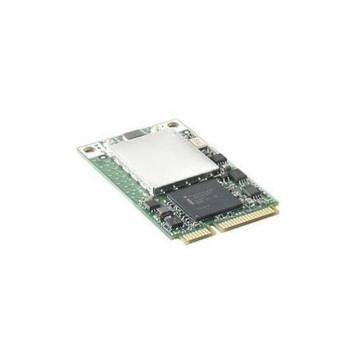 EX150AA HP PRO/Wireless 3945ABG Wi-Fi Adapter Mini PCI Express 54Mbps IEEE 802.11a/b/g