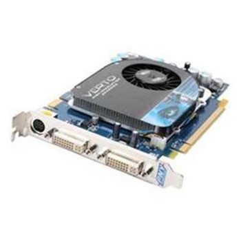 VCG8600GXPB PNY GeForce 8600GT 256MB DDR3 PCI Express Dual DVI/ HDTV/ S-Video Outputs Video Graphics Card