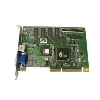 334541-002 Compaq ATI Rage LT Pro AGP Video Graphics Card with SGRAM Presario 5600 Series